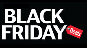 בית חכם Black Friday